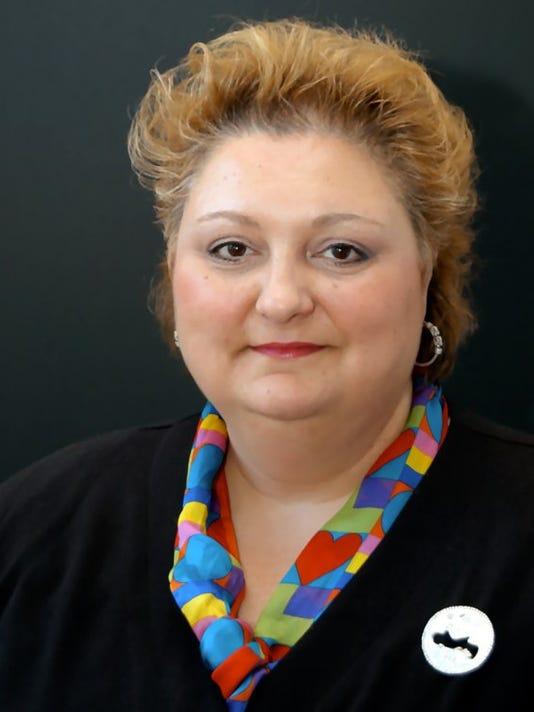 Councilwoman Palumbo won't run, Michael Patterson will