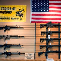 The AR-15 rifle butchers the human body; so why is it legal, exactly?