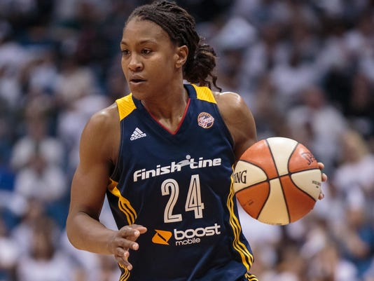 XXX WNBA- FINALS-INDIANA FEVER AT MINNESOTA LYNX__8974.JPG S BKL USA MN