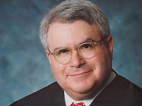 Judge Paul Diamond