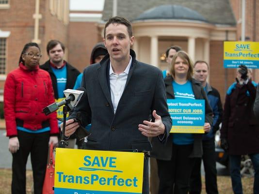 News: Transperfect