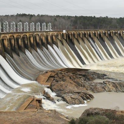 EDITORIAL: Alabama needs better dam safety