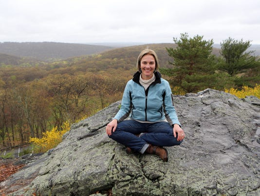 LEAD Meditation Spots