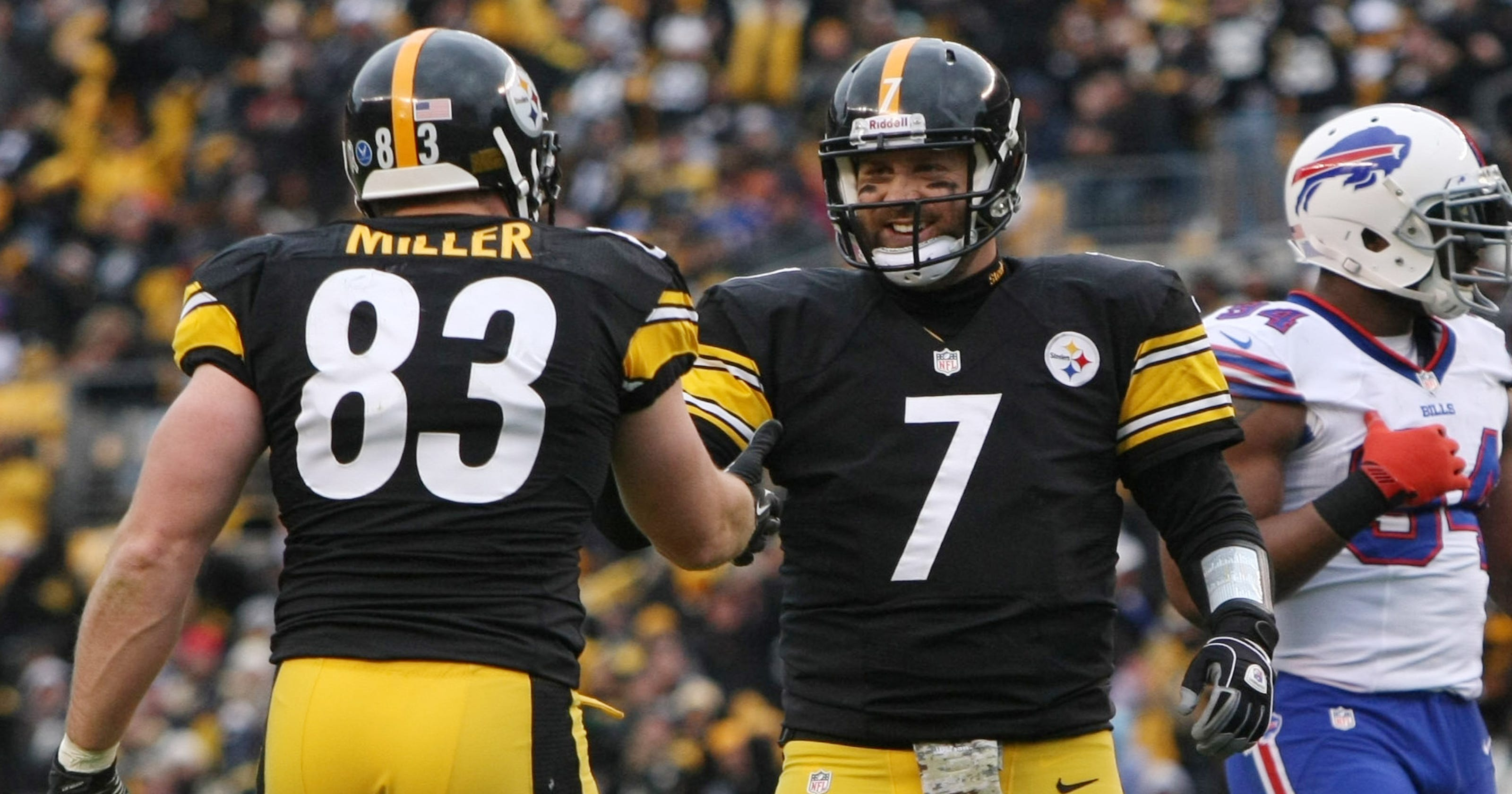 Steelers defense rebounds 4a17c5296
