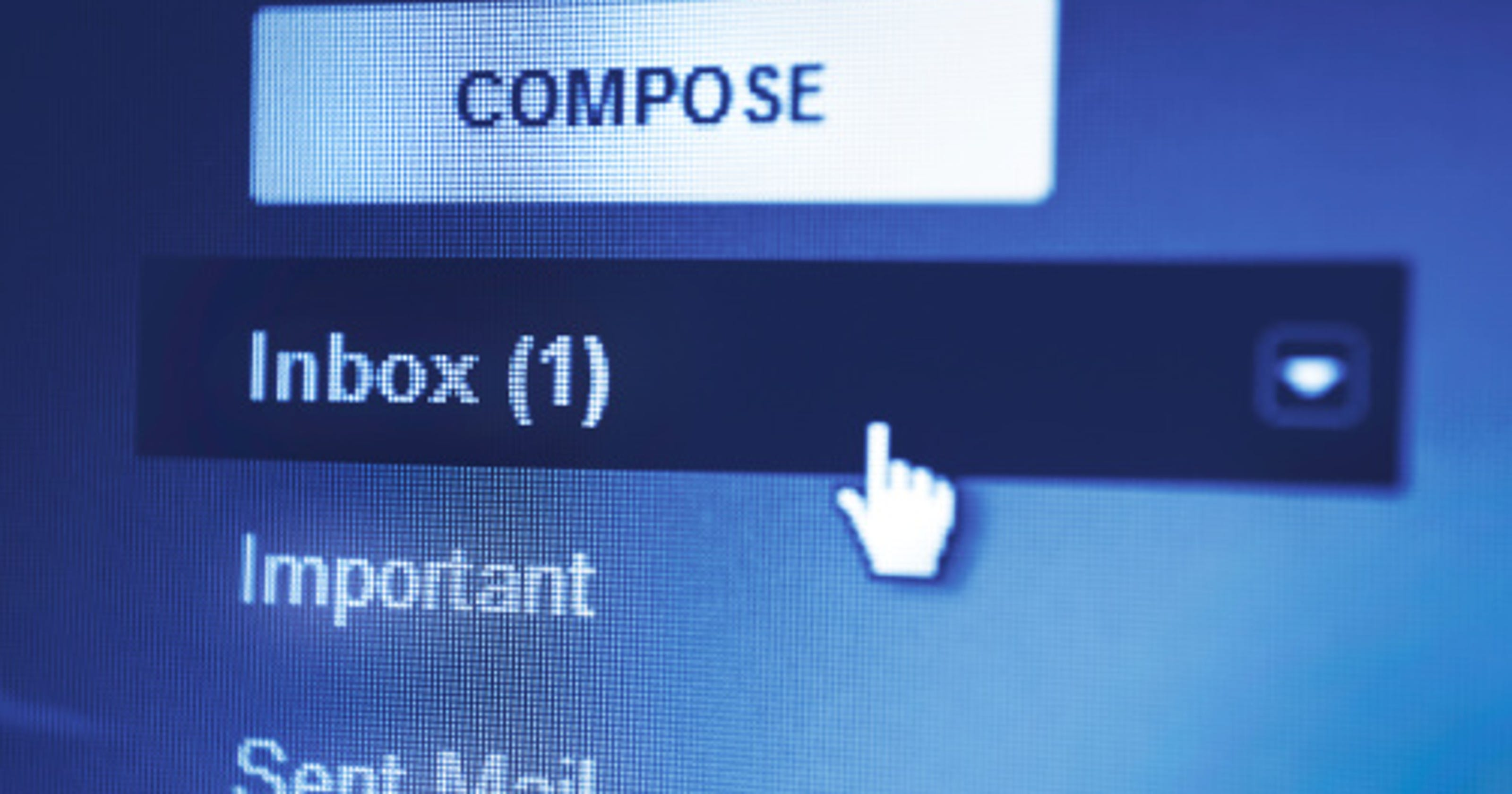 How to give your email a security checkup