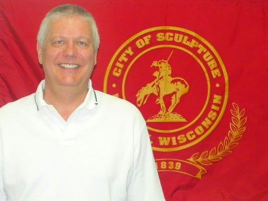 Mayor Kyle Clark