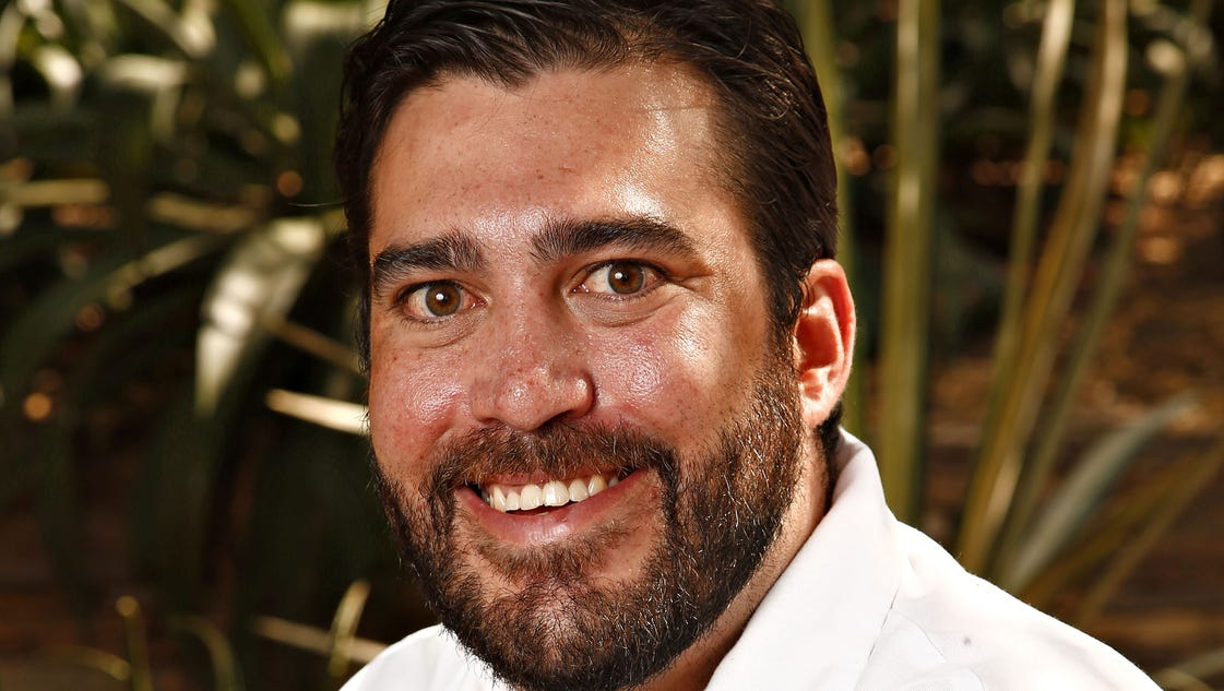 Get Ready To Try An Exclusive Menu From Chef Matt Taylor