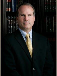 Mark C. Scruggs