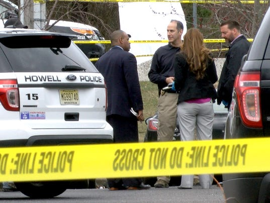 Howell Body investigation