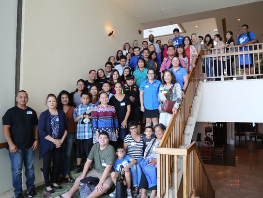 The Autism Community Together held it's Annual Membership