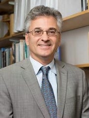 Vincent Schiraldi, an adjunct professor at the Columbia