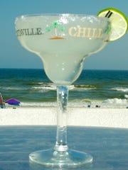 The Original Margarita.