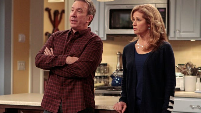 """Comedian Tim Allen's current sitcom, """"Last Man Standing,"""" has referenced Tallahassee twice. Once, Tallahassee was a character's """"safe word"""" during kinky sex. Another time, Allen's geologist wife Vanessa (Nancy Travis) was vying for a promotion with another woman. Vanessa's Ph.D. was from Ohio State; the other woman's Ph.D. was from Yale — but the job went to a man, who the other woman sneered, """"only has a master's from Florida State."""""""