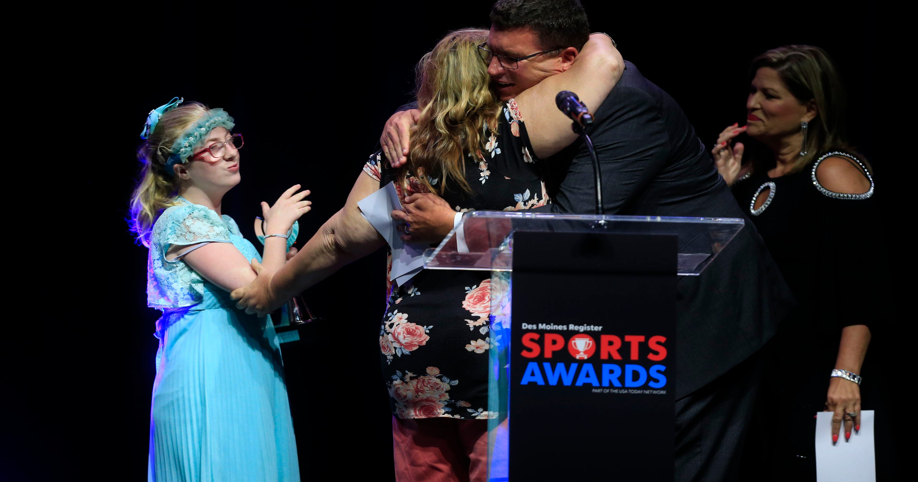 Meet the 2019 All-Iowa Special Olympics honorees