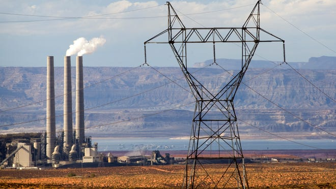 A team of Republican candidates for the Arizona Corporation Commission is asking APS' chief executive about the utility's involvement in the election.