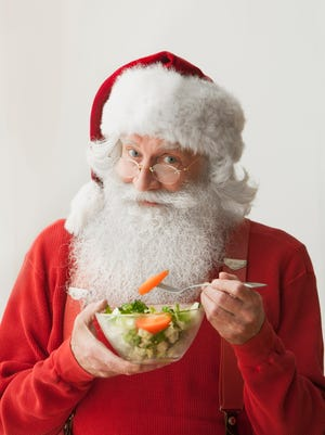 Maintaining healthy eating habits during the holidays is especially important for those with chronic health conditions.