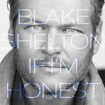 """Blake Shelton, """"If I'm Honest"""""""