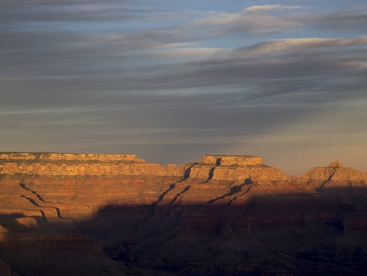 Grand Canyon Tours, Hotels & Lodging | National Park Guide