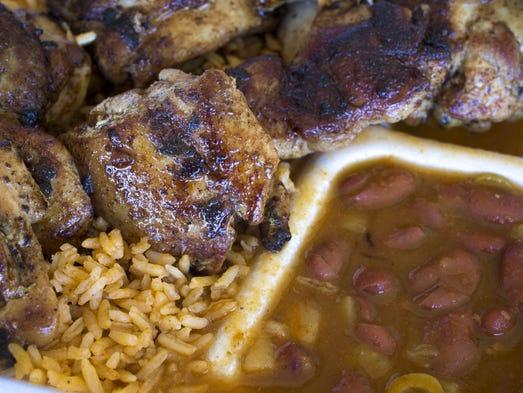 Fringo S Kitchen Puerto Rican Food