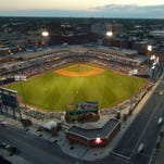 Detroit Tigers, Toledo Mud Hens extend agreement through 2020