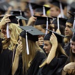 Many Iowans struggle to pay off their college loans
