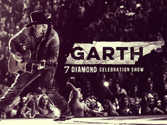 Enter to win a trip to Nashville to see Garth Brooks on October 24