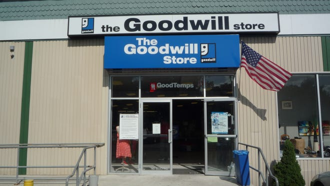 Inspectors found that Elmsford Goodwill sold banned children's clothes.