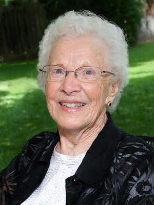 Betty Iona (McClure) Klundt, 92, of Fort Collins, passed away peacefully on June 20, 2015.