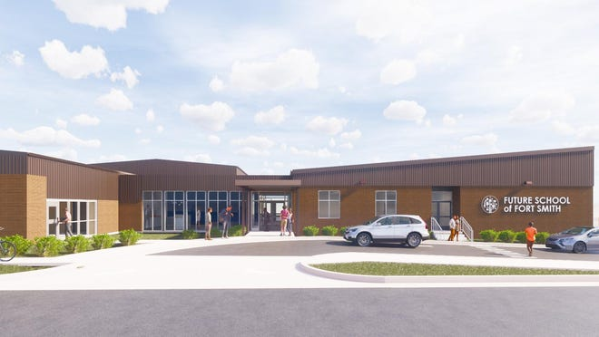 The Future School of Fort Smith has been awarded $1.2 million from the Windgate Foundation to be used towards the expansion of a 9th grade class in 2021.