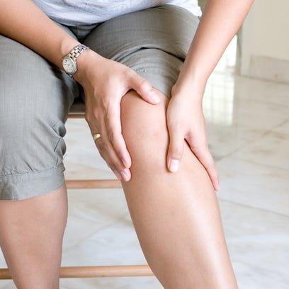 Heaviness, achiness, nighttime leg cramps and nighttime