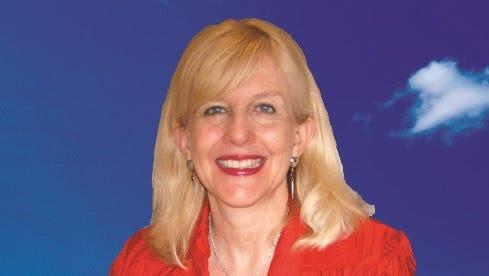 Barbara Steingas
