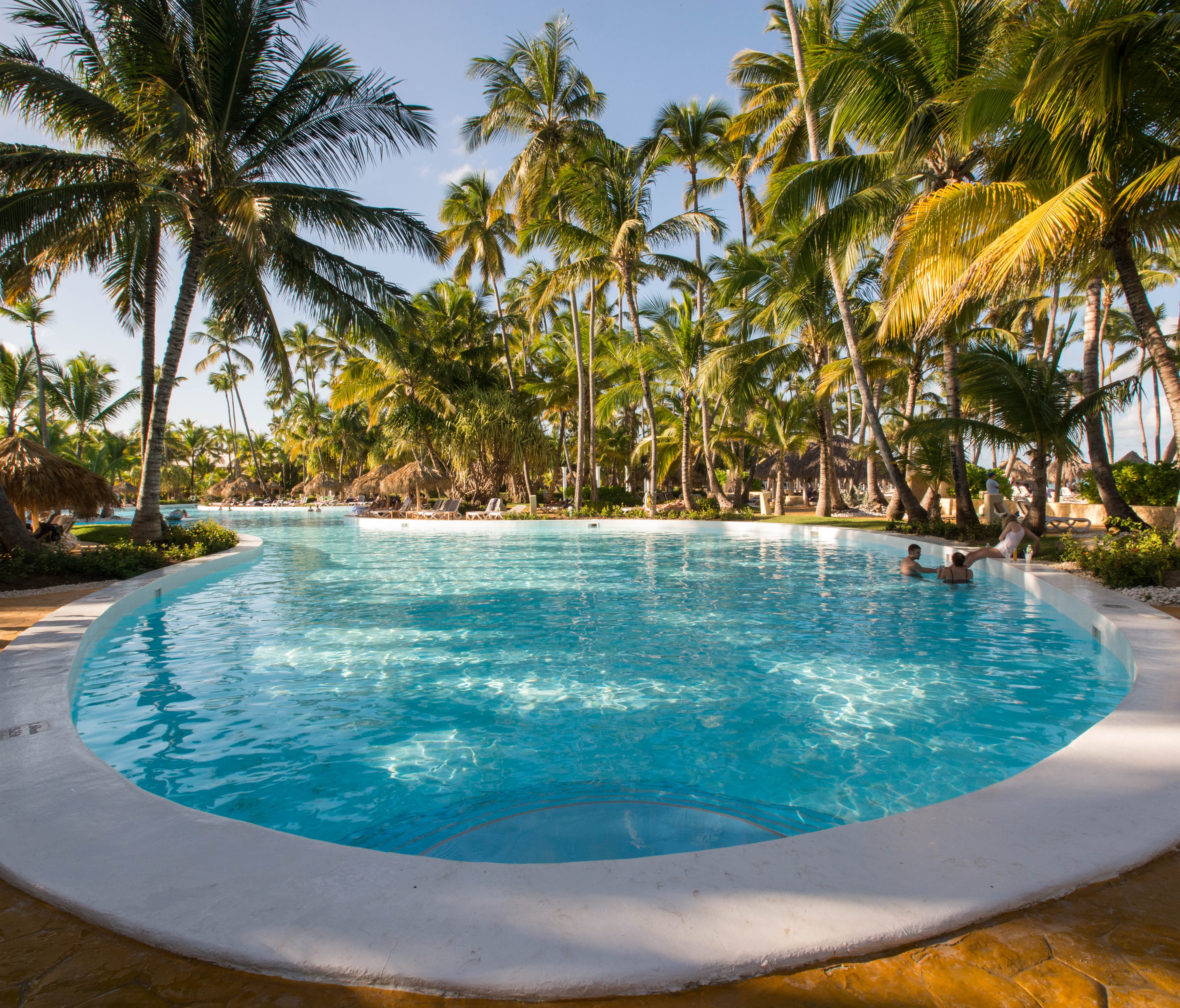 The Level at Melia Caribe Tropical, Dominican Republic: Adult-only and family-friendly sections mean this resort has broad appeal, catering to everyone from honeymooners to toddlers to groups of 70-somethings. The adults-only pool, for example, featu