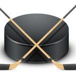 Hockey image.