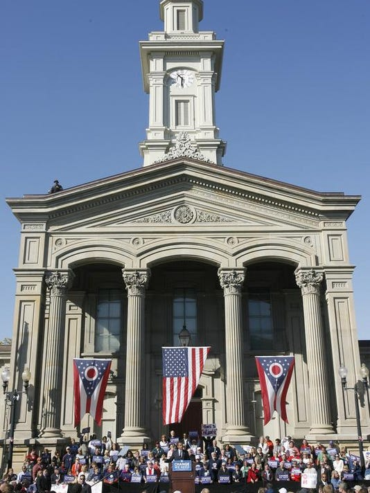 CGO courthouse