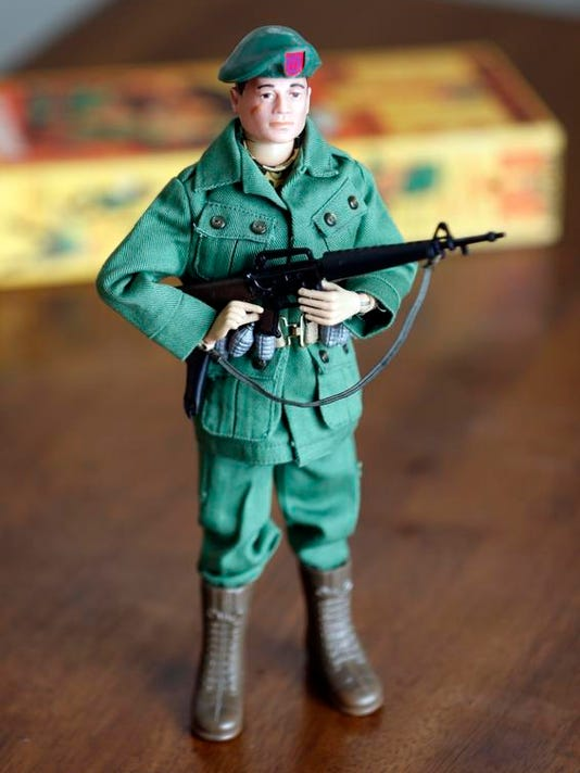 GI Joe Turns 50 (2)