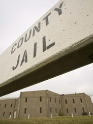 Monterey County Jail