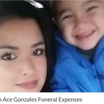 Family of boy killed in multiple vehicle wreck seek donations