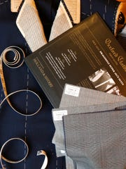 Do you have a taylor? You should. Suits should be custom-made