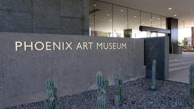 The Phoenix Art Museum