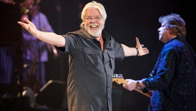 """Bob Seger is wrapping up a five-month round of touring by Seger and the Silver Bullet Band in support of his album """"Ride Out."""""""