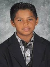 Miguel Angel Garcia has been reported missing by family.
