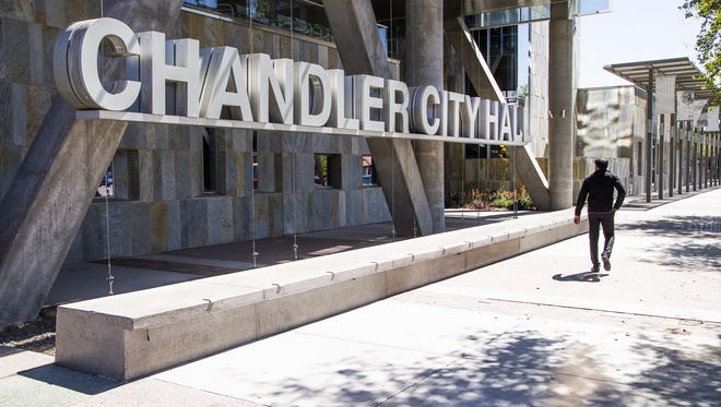 Chandler is paying more than$300,000 in settlements related to twopolice incidents.