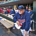 Poor Ron Gardenhire, the Detroit Tigers are gonna stink