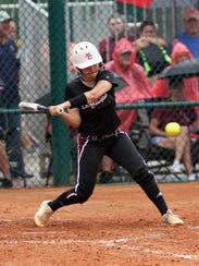 Madison County fell 6-3 to No. 1 Trenton in a Class