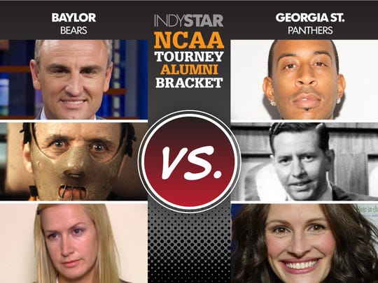 Baylor vs. Georgia State