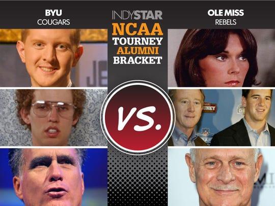 BYU vs. Ole Miss
