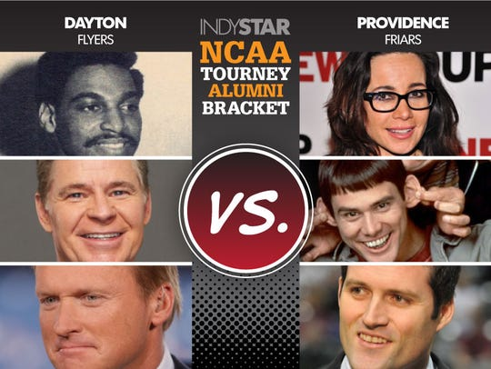 Dayton vs. Providence