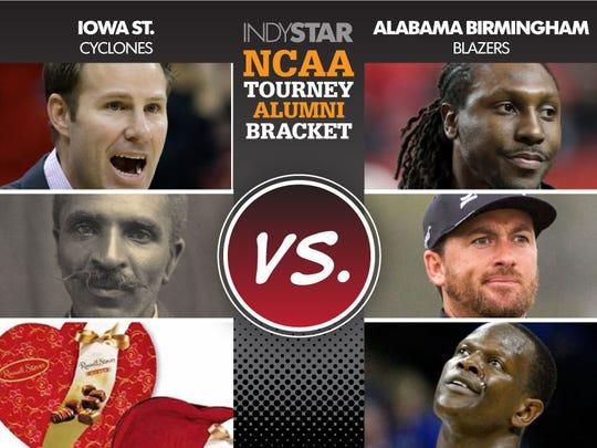 Iowa State vs. UAB