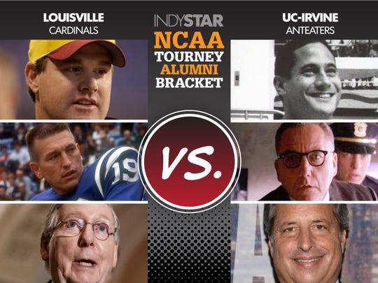 Louisville vs. UC-Irvine