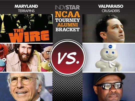Maryland vs. Valparaiso